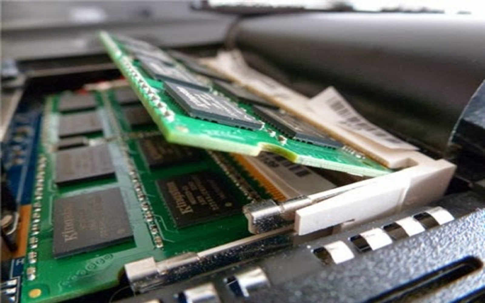 Smarttech It Services Add Ram To Your Laptop Easily Beep Problem Repair